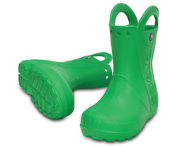 3393311 %d0%a1%d0%b0%d0%bf%d0%be%d0%b3%d0%b8 crocs handle it rain boot grass green 3