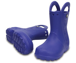 3393314 %d0%a1%d0%b0%d0%bf%d0%be%d0%b3%d0%b8 crocs handle it rain boot cerulean blue 3